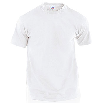 Camiseta promocional básica