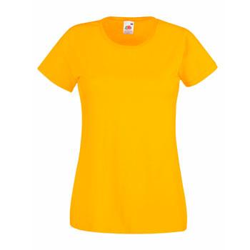 Camisetas personalizadas de mujer
