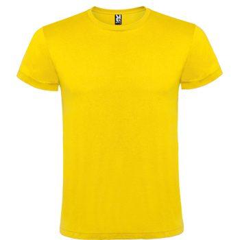 Camiseta Publicitaria Roly