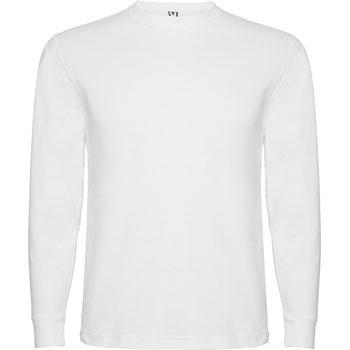 Camiseta de niño de manga larga