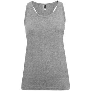 Camiseta mujer publicitaria