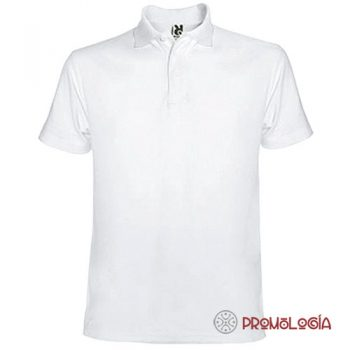 Polo promocional Roly