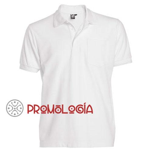 Centauro Promocionales Roly Blanco Camisetas De Polo gq8SdwS