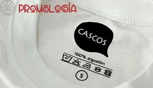 Impresión de su marca en serigrafía.