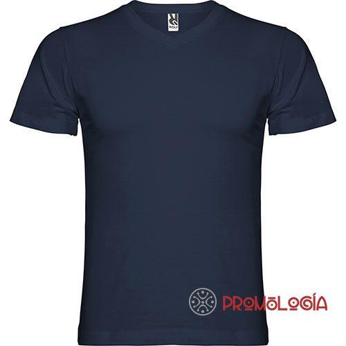 Camiseta promocional chico
