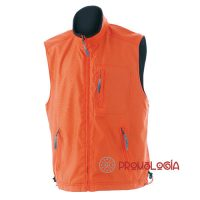 Chaleco polar fleece promocional