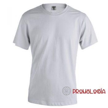 Camiseta promocional básica.
