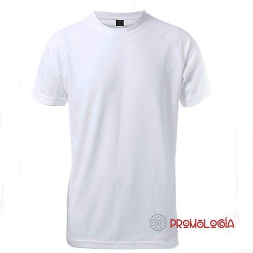 Camiseta promocional kaley