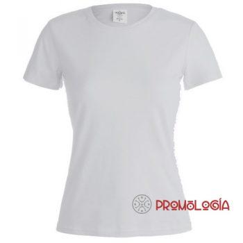 Camiseta promocional básica para publicidad de empresas.