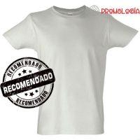 camisetas mkt de Promología blancas