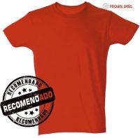 Camisetas promocionales mkt